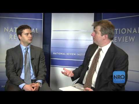 National Review Interview with Michael Brickman at CPAC 2014