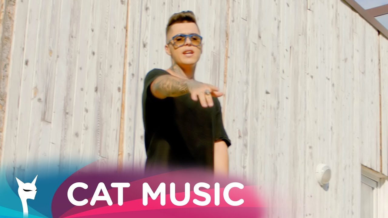 Lino Golden feat. Alex Velea - Buna Rau (Official Video)