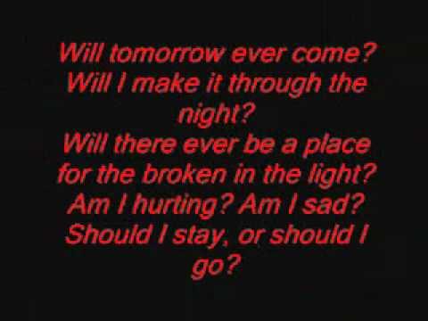 bad apple cristina vee english lyrics.wmv