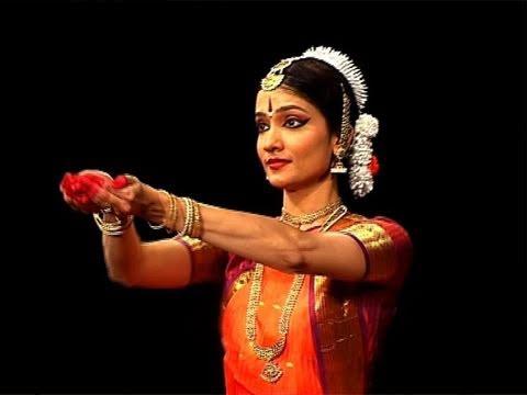 Bharatanatyam by Savitha Sastry, Diwali Video Greetings