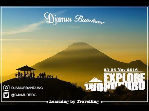 Foto travel bandung wonosobo terbaru