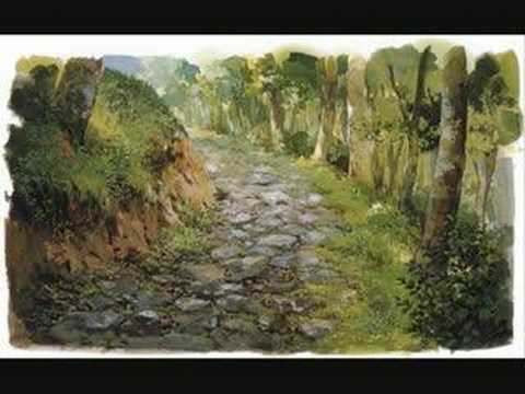 [Piano Stories II]: Highlander - Joe Hisaishi
