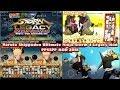Naruto Shippuden Ultimate Ninja Storm 4 Legacy PPSSPP Texture Mod mp3
