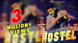 Hostel | Ajay Hooda | TR Music | New Haryanvi Songs by GLM Production