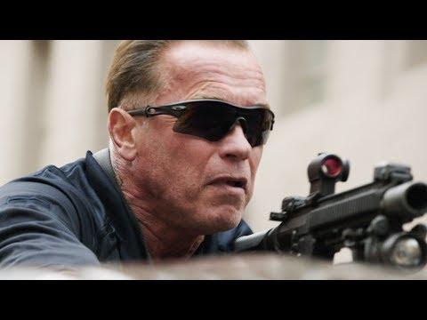 Sabotage Trailer #2 2014 Arnold Schwarzenegger Movie – Official [HD]