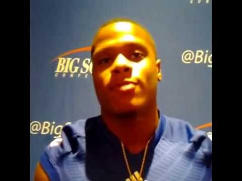 Inside the Inquirer: Interview with Presbyterian LB Donelle Williams 7.30.15