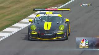 2019 Porsche GT3 Cup Challenge USA by Yokohama at Barber Motorsports Park