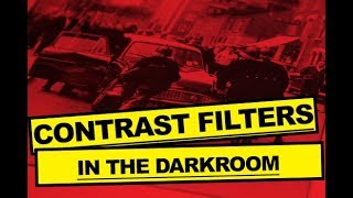 Film Photography For Beginners . Contrast Filters