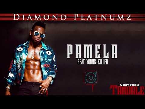 Diamond Platnumz - Pamela (Official Audio)