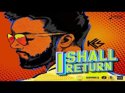 Kes - I Shall Return