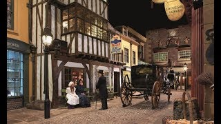 10 Best Tourist Attractions in York, England