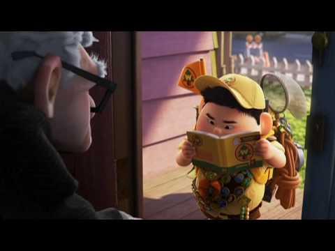 disney pixar up logo. Disney/Pixar#39;s Up lifts off at