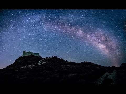 How to Shoot and Retouch the Milky Way - PLP #134