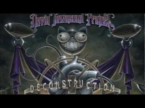 Devin Townsend Project - Poltergeist