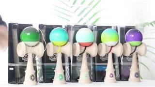 Prime Pro Model Unboxing - Sweets Kendamas