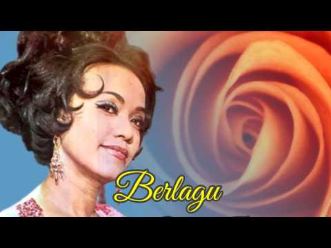 Lagu Anak Rantau - Puan Sri Saloma video