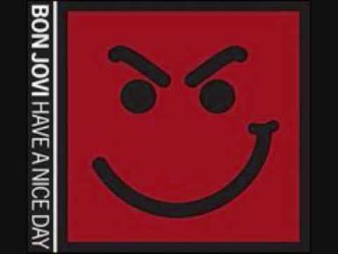 Bon Jovi - Novocaine
