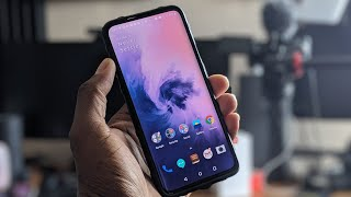 OnePlus 7 Pro | Why I bought it again! Sopiguard installation