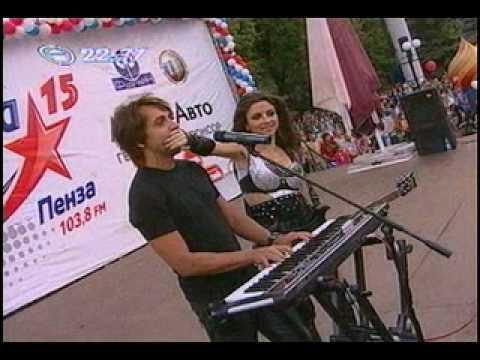 Алексей Романов - лететь