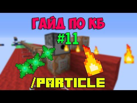 Гайд по КБ #11 /particle