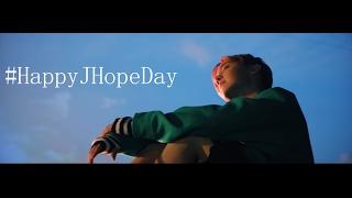 Hand drawing(Speedpaint) Chibi J-Hope #HappyHopeDay