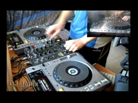 DJ Jenix - Dutch House Summer mix