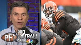 Dirty Dozen: Mike Florio ranks 12 worst NFL franchises | Pro Football Talk | NBC Sports