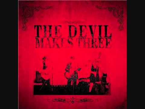 Devil Makes Three - Cheap Reward