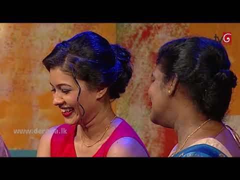 Ammai Mamai With Malki & Lihini ( Deweni Inima ) - 23rd October 2017
