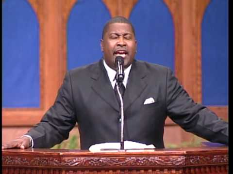 Watch Pastor E. Dewey Smith Singing