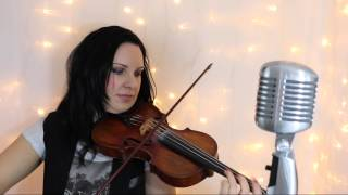 Thinking Out Loud Violin Ed Sheeran Alison Sparrow