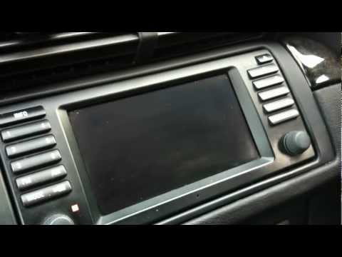 BMW MK4 Sat Nav - v32.2 Firmware update - www.satnavupdates.co.uk