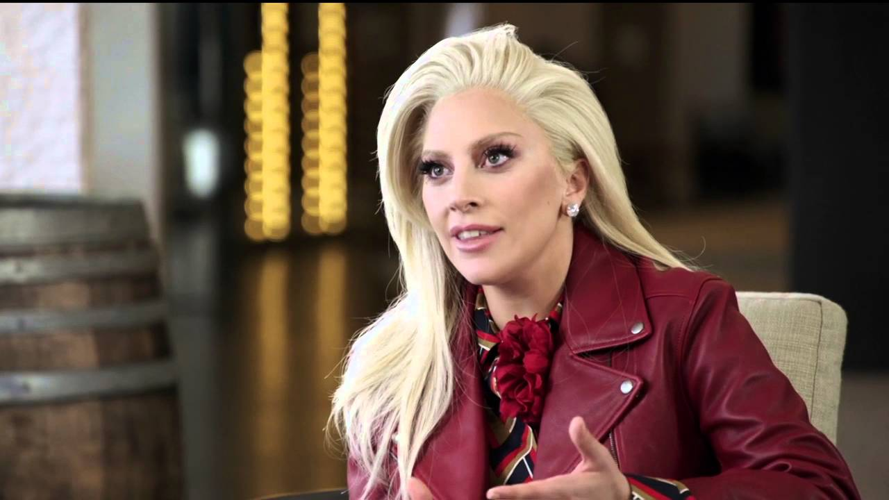 Lady Gaga on Performing the National Anthem at Super Bowl 50 | NFL Network
