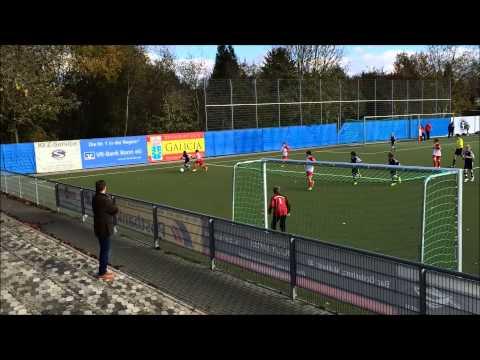 BW Friesdorf 2003er - Saison 2014/2015