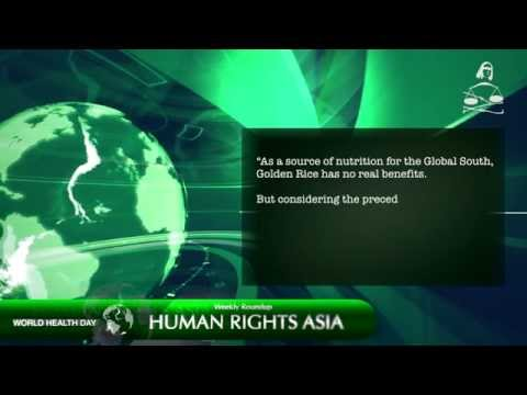Human Rights Asia Weekly Roundup Episode 68