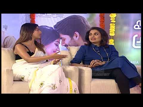 Shailaja Reddy Alludu Special Chit Chat | Maruthi | Anu Emmanuel | Ramya Krishna