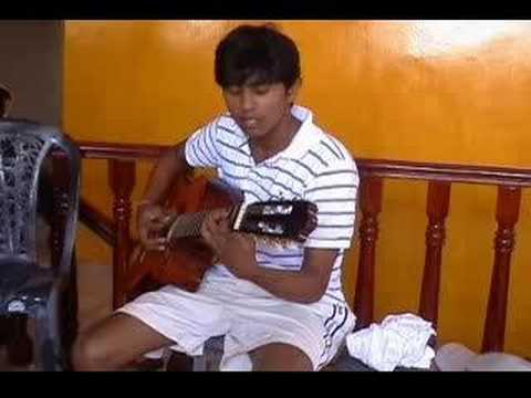 Ma Podi Putu Amme (sinhala) - Lanka Ahindaas video