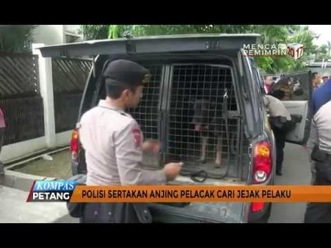 Mahasiswi Jakarta Tewas Diduga Dibunuh #1