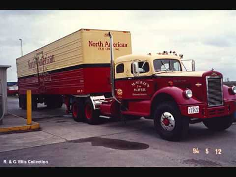 old trucks.wmv