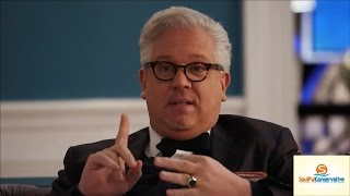 "Glenn Beck - ""I am so pro-Trump right now"""