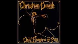 Watch Christian Death Figurative Theatre rozz video