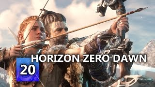 Horizon Zero Dawn (20) Archeo