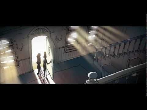 Amulet Book Four: The Last Council - trailer