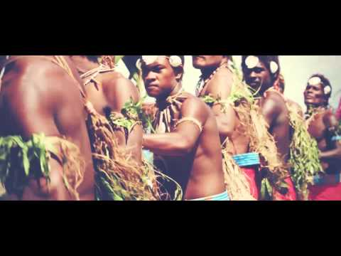 Rorogwela [Funafou Dancers - Solomon Islands]
