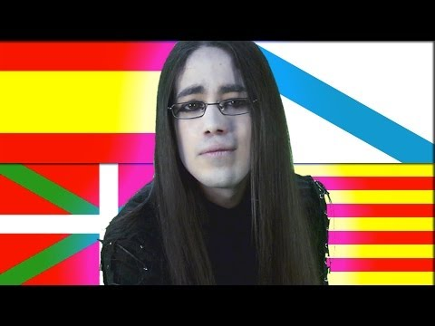 Fack 44: Catalán, Gallego Y Euskera Son Idiomas Inútiles video