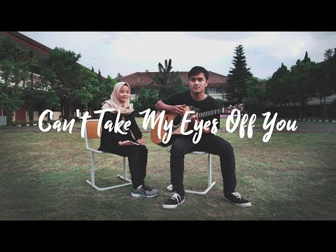 Download Lagu  Can't Take My Eyes Off You Acoustic Cover Mp3 Free