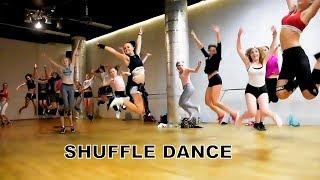 Download Lagu SHUFFLE DANCE / Shuffle dance classes by Martina Panochová / Centrum tance Gratis STAFABAND