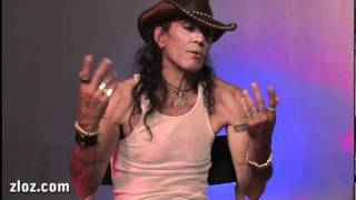 Stephen Pearcy - That Sick Thing