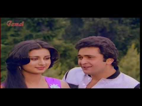 Kishore Kumar - Aisa Kabhi Hua Nahin. . .Jo Bhi Hua Khoob Hua...