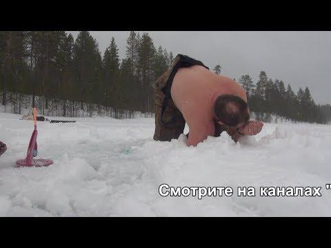 Таёжные истории. Март. Зимняя рыбалка и охота / The Northern forest stories. Winter. Fishing&hunting